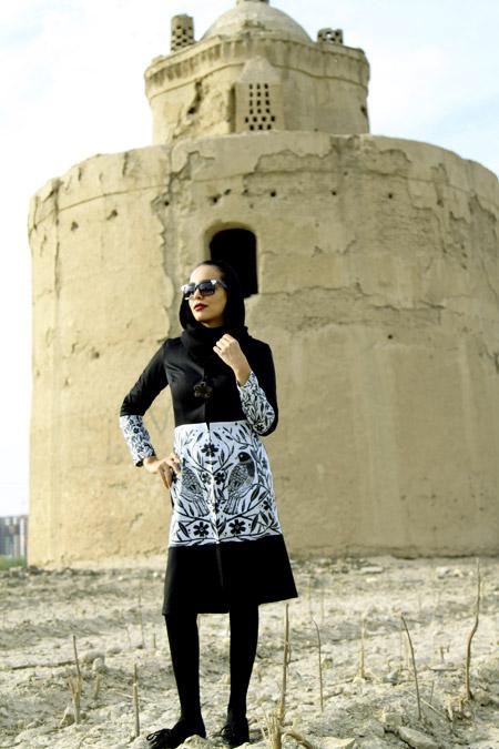 مانتوهای جدید دا بازیگران عکس جدید بازیگران زن ایرانی خانوم.